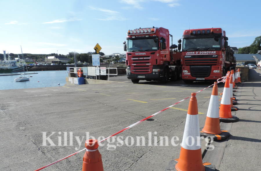 killybegs online