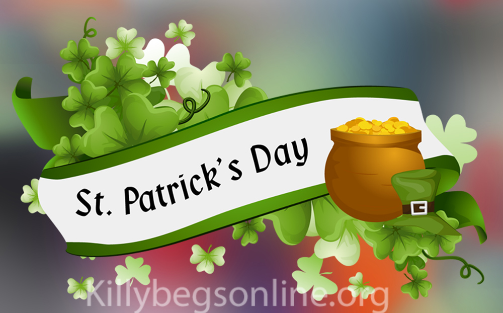 St Patrick's Day is on Monday 17 th March, and it is a cultural and ...